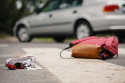 Barrington pedestrian accident attorney