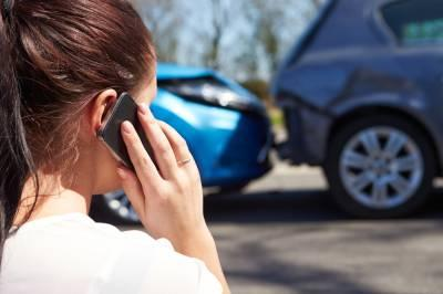 Barrington car accident attorney