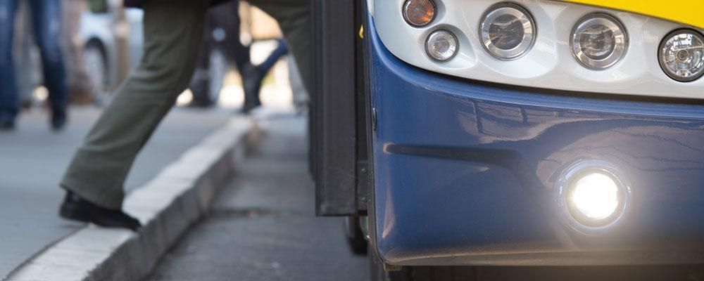 Barrington Bus Accident Lawyers | Lake County Train Injury