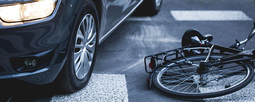 Kane County Bike Rider and Pedestrian Injury Lawyer