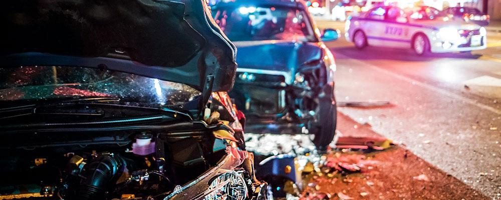 Lake County Car Accident Injury Attorney